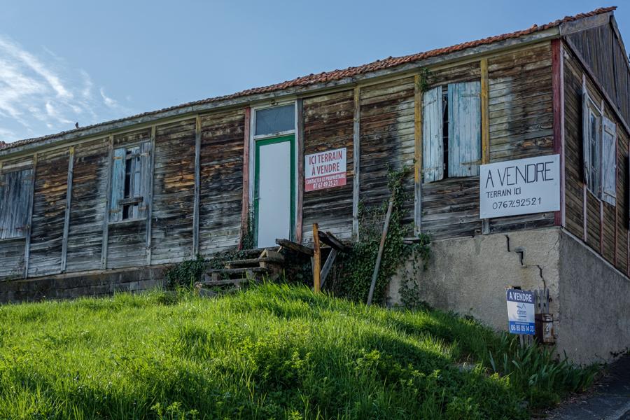 Une belle affaire immobilière à acheter sans tarder, idéal pour faire le con, finement. A Clermont-Ferrand en France en 2020 - Covid-19