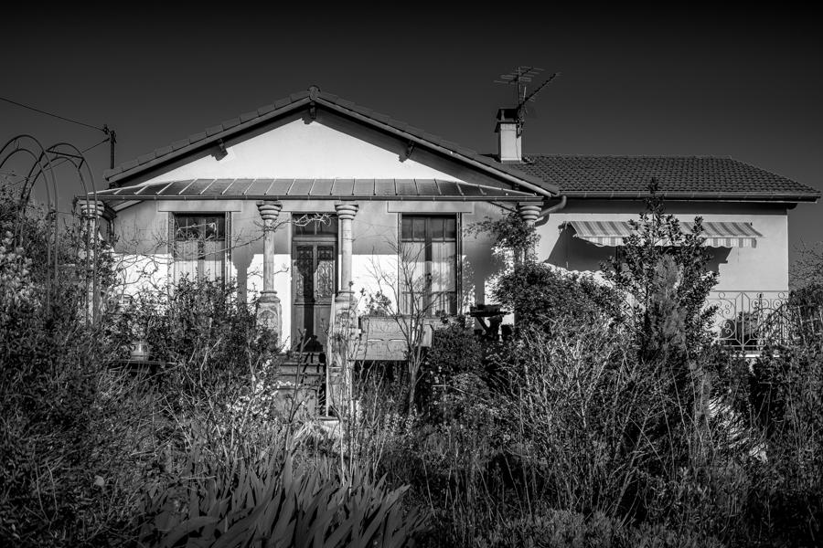 La maison fermée, disparus, évadés ?